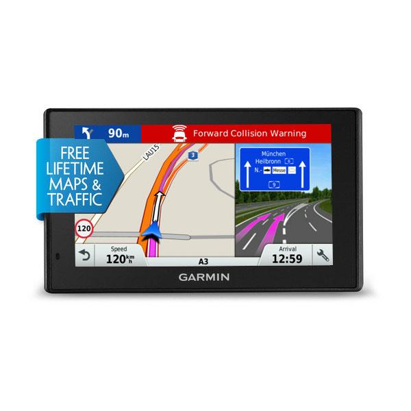 Garmin DriveAssist™ 51 LMT-D