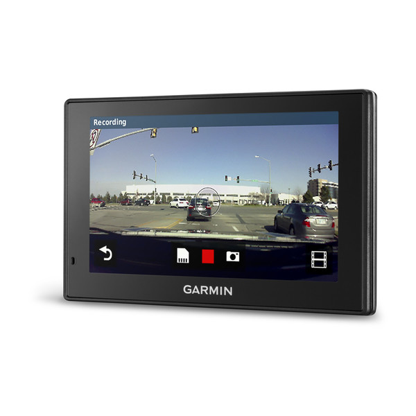 Garmin DriveAssist™ 51 LMT-D 1