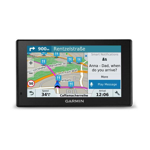 Garmin DriveAssist™ 51 LMT-D 6