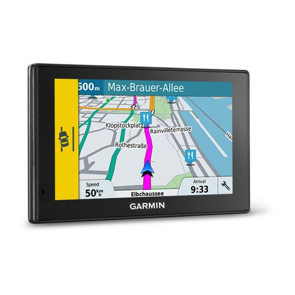 Garmin DriveAssist™ 51 LMT-S 2