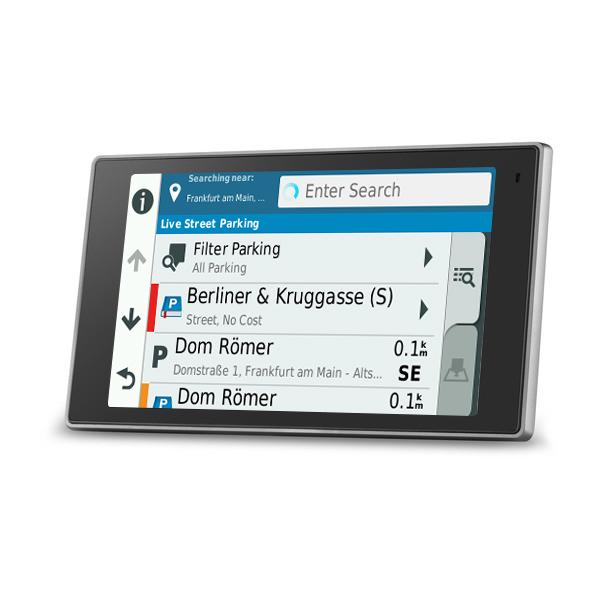 Garmin DriveLuxe 51 LMT-S 2