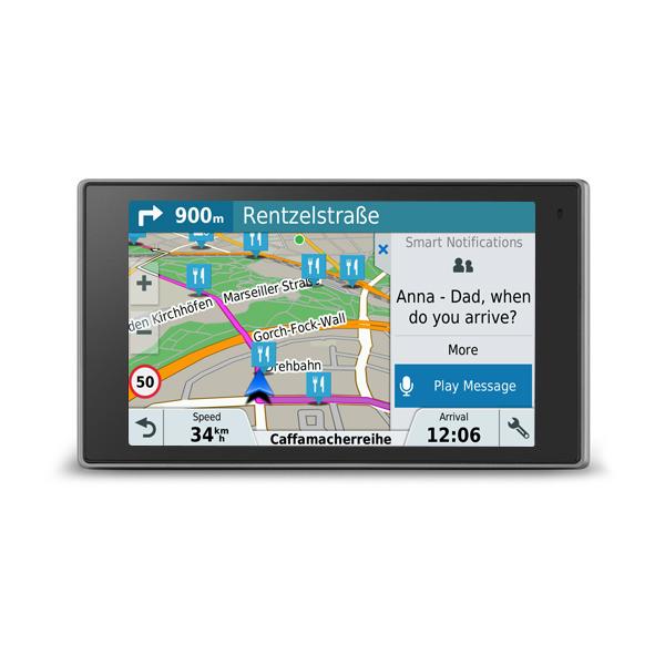 Garmin DriveLuxe™ 51 LMT-S 4