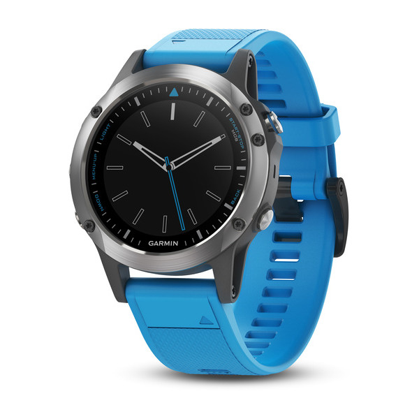 Marine watch by Garmin