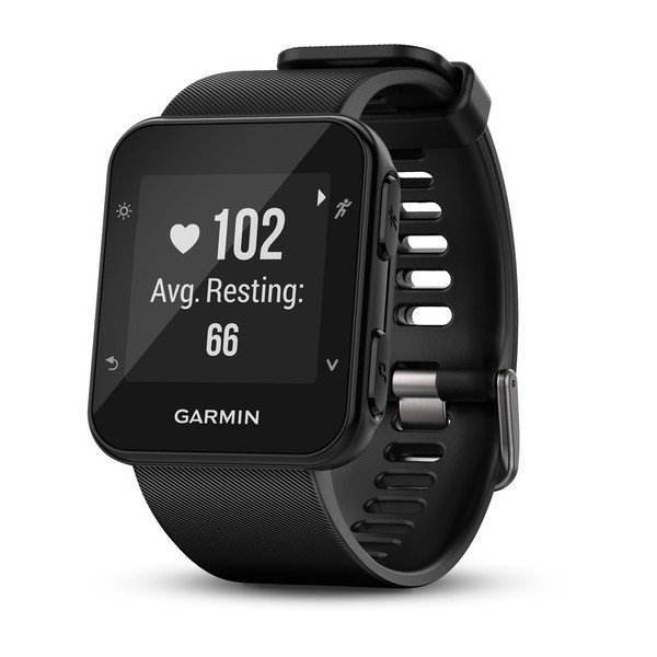 Forerunner 35 running watches garmin for Watches garmin