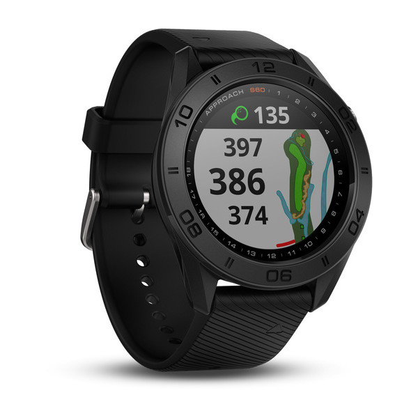 Image result for Garmin Approach S60 GPS Watch