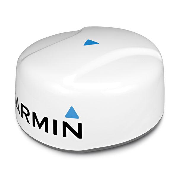 Radar de antena cerrada GMR™ 18 HD+