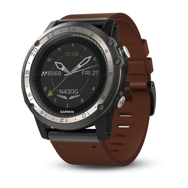 D2 Charlie Pilot Watch | Garmin