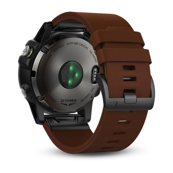 Garmin D2 Charlie Pilot Watch | Aviator Watch