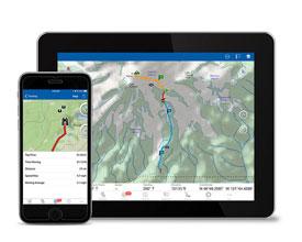 Comunicación satélital GPS Garmin inReach Explorer®+ 8