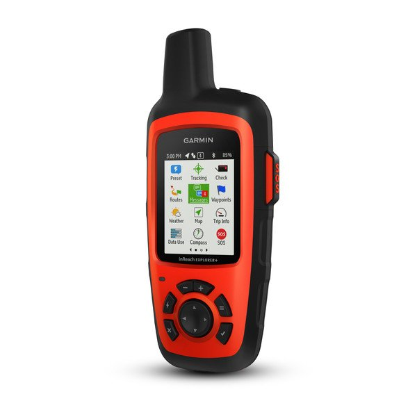 inReach Explorer�+, North America