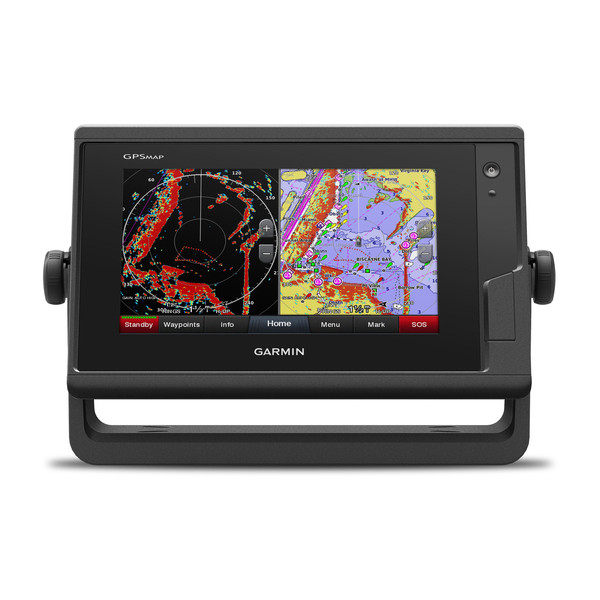 GPSMAP® 742 3