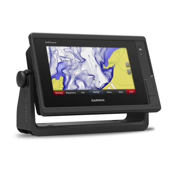 GPSMAP® 742 4