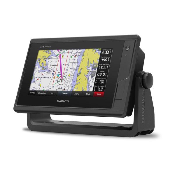 GPSMAP® 722xs 5