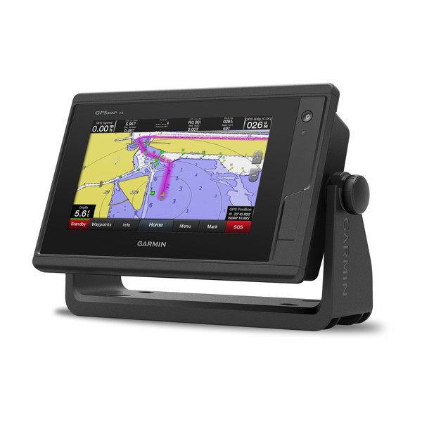 GPSMAP® 722xs 6
