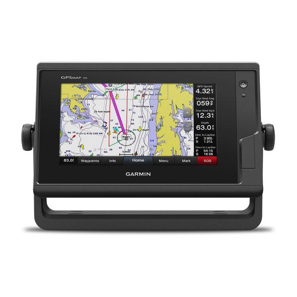 GPSMAP® 742xs 2