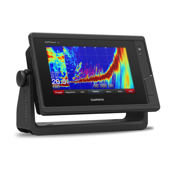 GPSMAP® 742xs 4