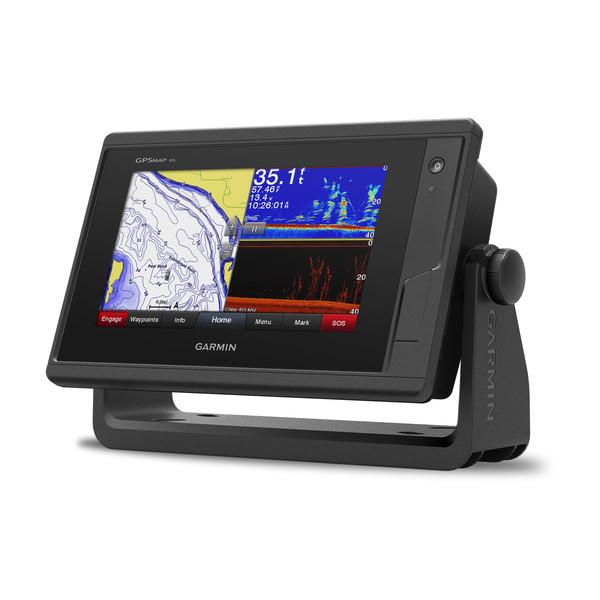 GPSMAP® 742xs 6