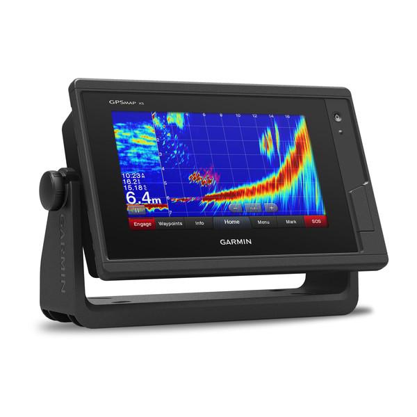 GPSMAP® 752xs 4