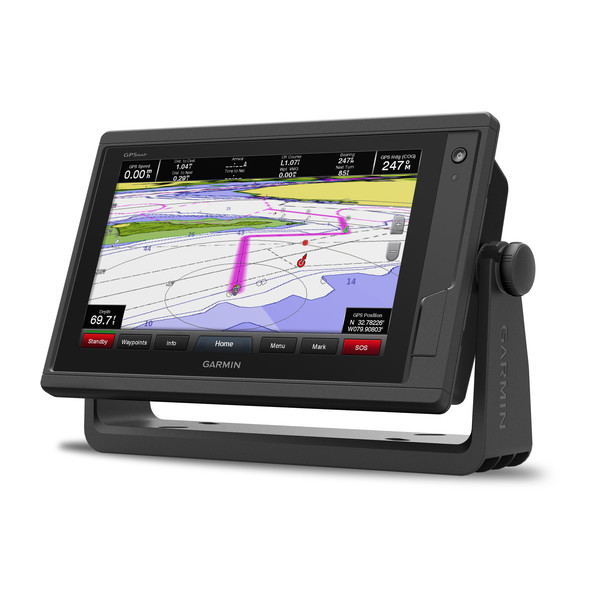 GPSMAP® 942 2