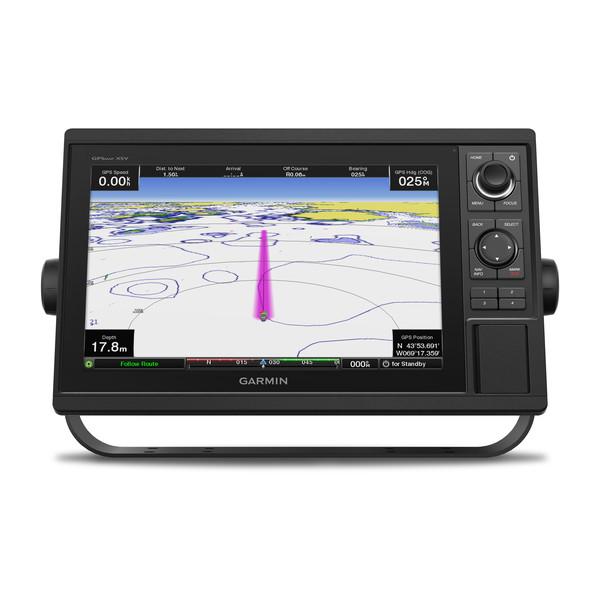 GPSMAP® 1222xsv 2
