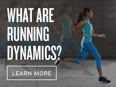 What are running dynamics?