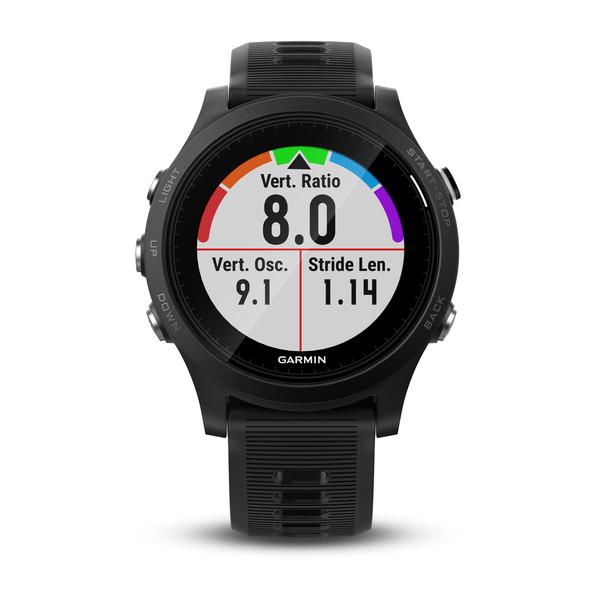 GPS Running and Triathlon Watch