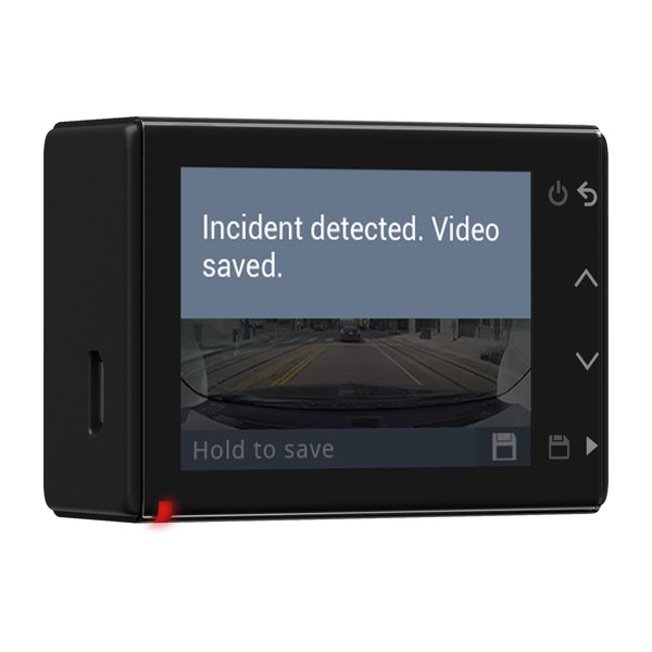Garmin Dash Cam™ 65W 6