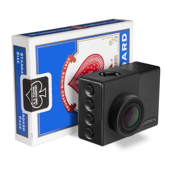 Garmin Dash Cam™ 65W 10