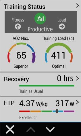 Monitorizaţi-vă performanţele, antrenamentele şi recuperarea