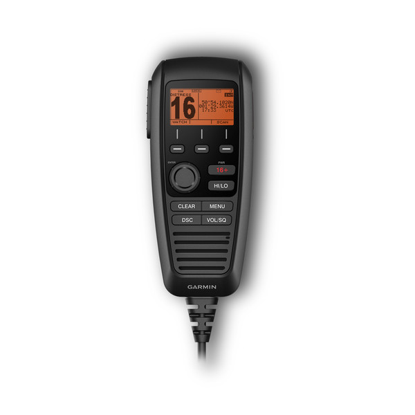 Kabelgebundenes GHS™11-VHF-Handgerät 1