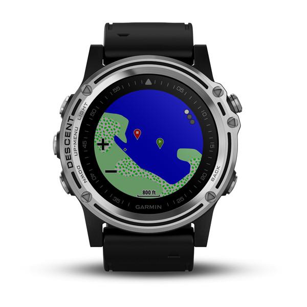 Descent MK1 Dive Watch | Diving