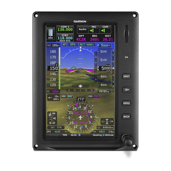 G3X Touch™ for Experimental Aircraft