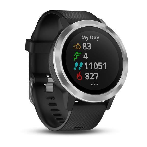 8d9f77910f Garmin vívoactive® 3 | Smartwatch with GPS