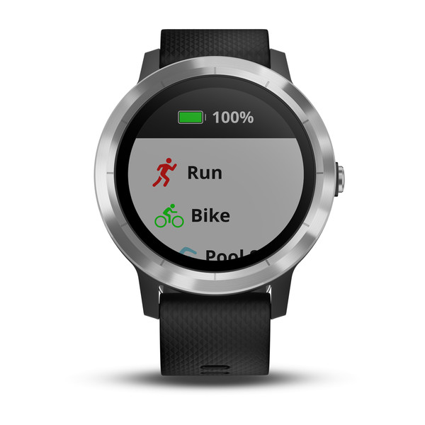 393baebe4d6 Garmin vívoactive® 3 | Smartwatch with GPS
