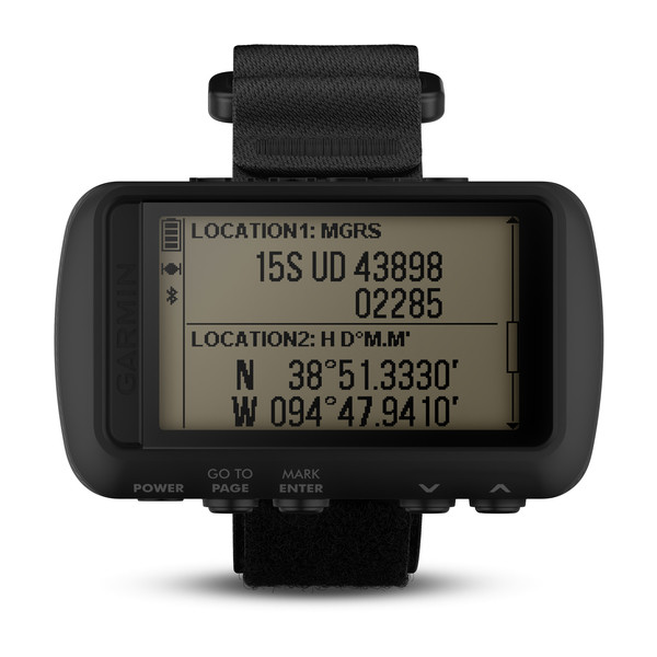 how to use stopwatch on garmin forerunner 10