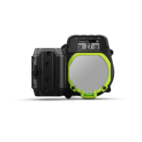 Xero™ A1i Bow Sight