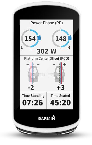 Vector™ 3 Garmin Medidor de potencia para pedales con detección doble 15