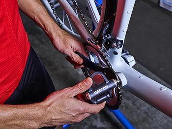 Vector™ 3 Garmin Medidor de potencia para pedales con detección doble 16