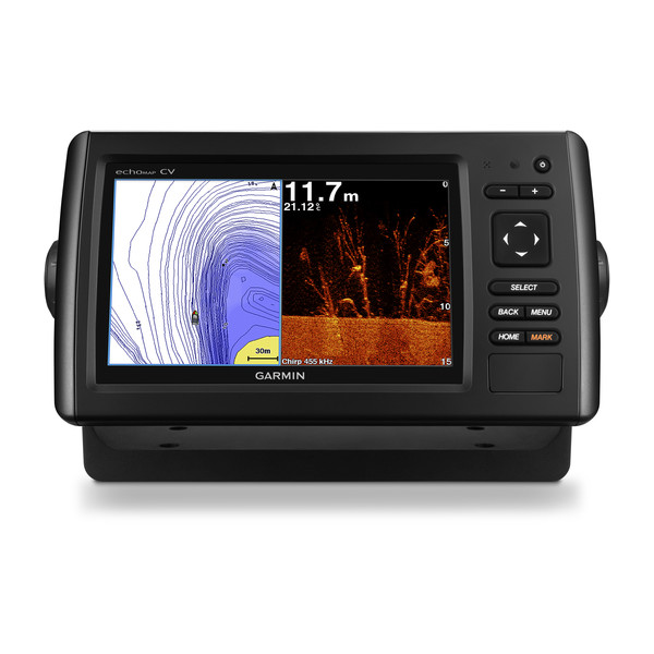 fishfinder and gps combined | garmin, Fish Finder