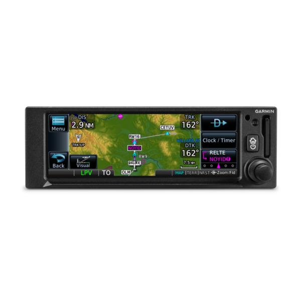 GPS 175