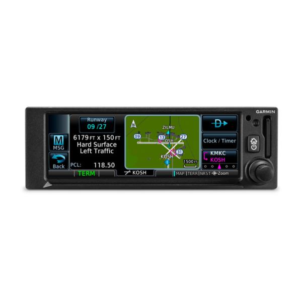 GPS 175 4