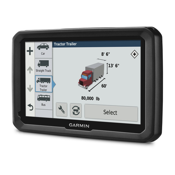 garmin dezl 780lmt d eu truck navigation 010 01855 10 gps. Black Bedroom Furniture Sets. Home Design Ideas