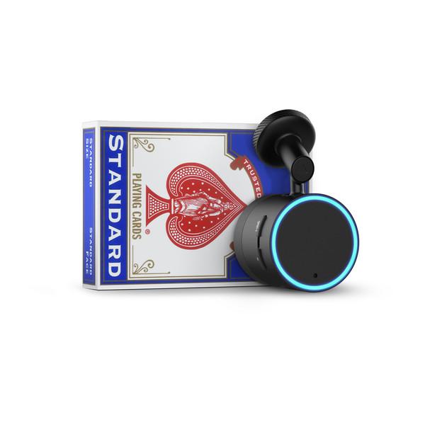 Garmin Speak™ avec Amazon Alexa 1