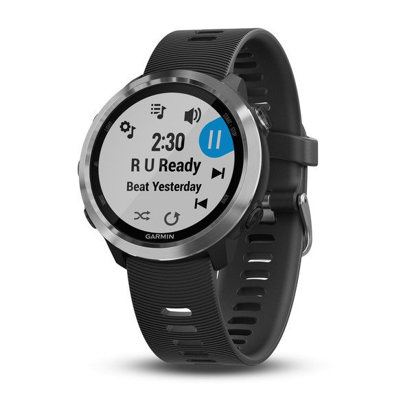 Garmin Forerunner 645 Running Watches Music