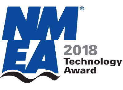 NMEA Technology Award