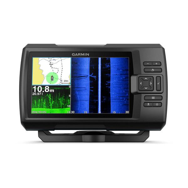 striker plus 7sv with transducer fish finder garmin rh buy garmin com Garmin Fishfinder GPS Combo Garmin 140 Fishfinder Parts