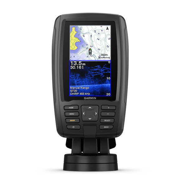 HomePort™ | Garmin on