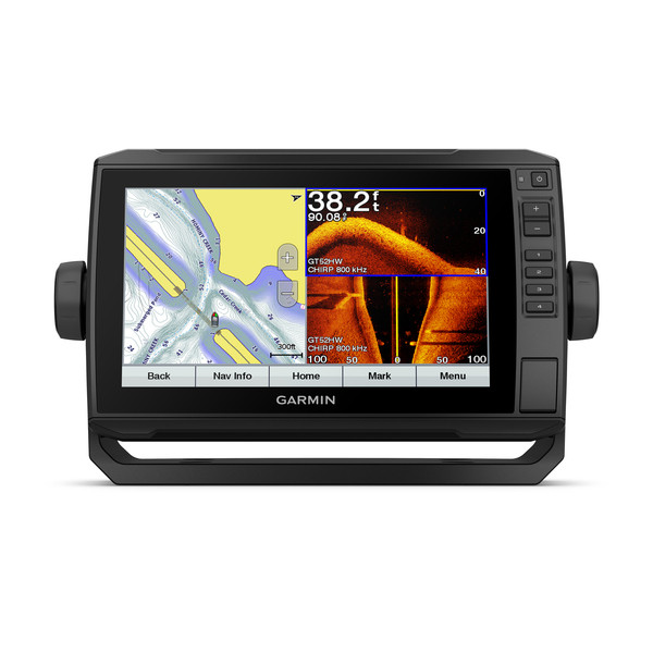 GARMIN PROTECTIVE COVER FOR ECHOMAP™ 9XSV SERIES