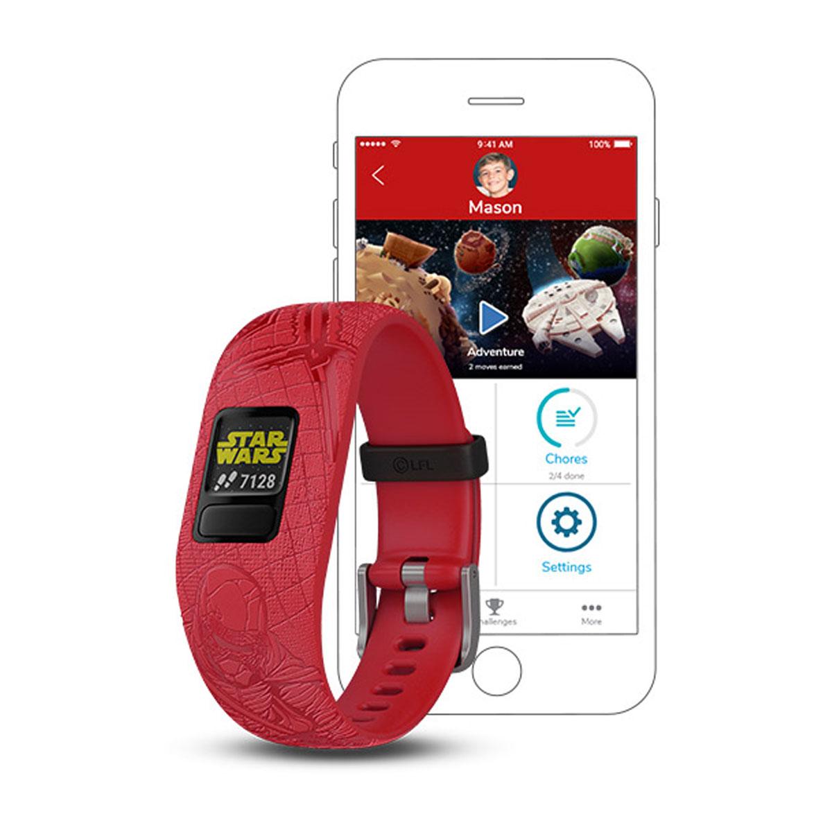 fitness uhr für kinder ohne app