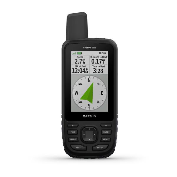 GPSMAP® 66st 5